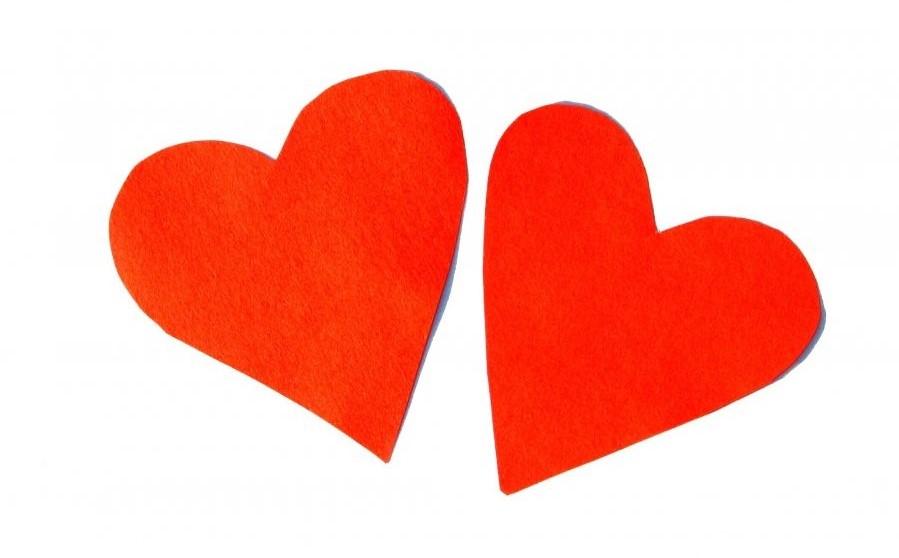 Happy Valentines day: Zet je doelgroep in het zonnetje!